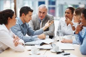 Delegation Management