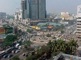 History of Dhaka City
