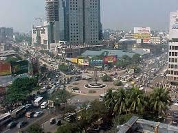 History of Dhaka City