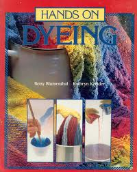 Internship Report on Dyeing