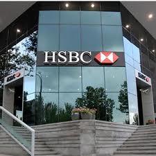 HSBC in Bangladesh