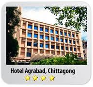 Operations Specially F and B Service at Hotel Agrabad Chittagong