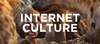 Internet Culture and its Impact