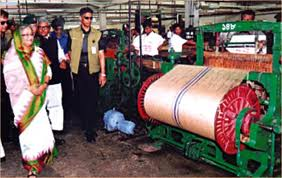Strategic Management of Jute Mills in Khulna Zone