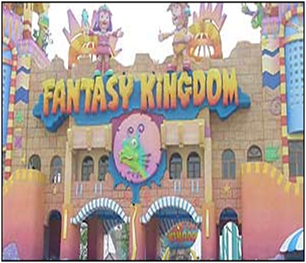 internship report about fantasy kingdom marketing Social media marketing internship 3 month internship dates: september- december 2016, february-may 2017, may-august 2017, (each session will have  a.