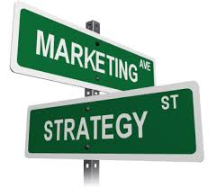 Marketing Strategy of a Medium Company