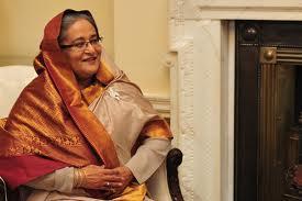 Position of Women in Bangladesh