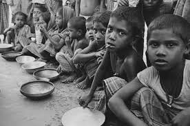 Poverty of Bangladesh
