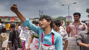 Rights of Garments Workers in Bangladesh