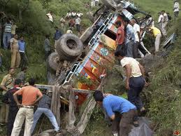 The Problem and Safety Measures of Road Accident