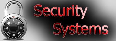 Mobile Laser Security System