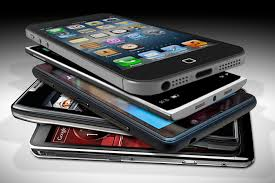 Data Security Services for Smartphone Users