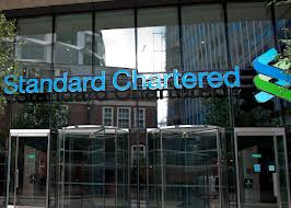 Customer Satisfaction and Product Development of Standard Chartered Bank