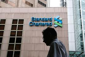 Satisfaction Level of The Customers on Standard Chartered Bank