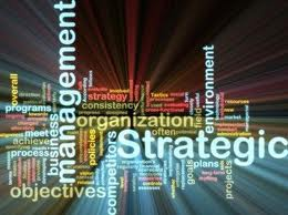 Strategic Management Process Steps