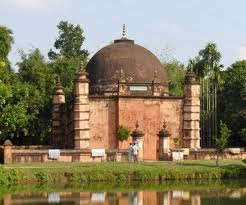 Places of Tourist Attractions in Bangladesh