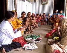 Women Empowerment in Bangladesh