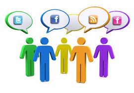Advertising on Social Networks
