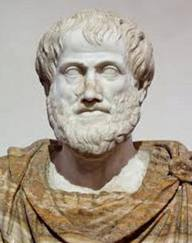 Aristotle Model of Communication