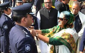 History of Bangladesh Police