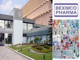 Management Accounting Practice at Beximco Pharmaceuticals