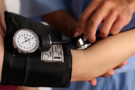 Definition of Blood Pressure