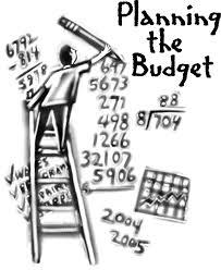 Budget – 2008-09