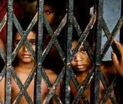Women and Children Trafficking in Bangladesh