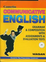 Communicative English at Secondary and Higher Secondary Level