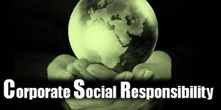 Corporate Social Responsibility of EMCS