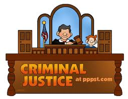 Criminal Justice System and Cause of Crime
