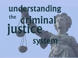 minorities and the justice system