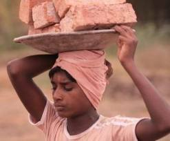Domestic Child Labour in Bangladesh