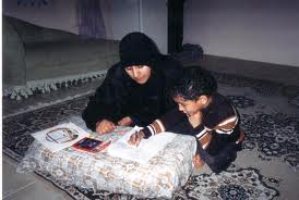 Education of Mother