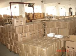 Export Packaging Ltd