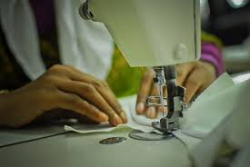 Scenario of Garments Sector in Bangladesh