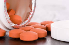 Evaluation of Ibuprofen 400mg Tablets