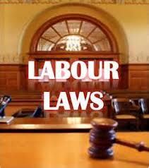 Labour Law in Bangladesh