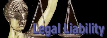 Law of liability