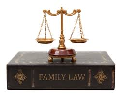 Laws Relating to Family Courts