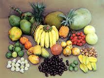Major Fruits Production of Bangladesh