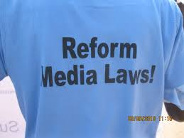 Media Laws in Bangladesh
