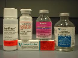 Narrow Spectrum Antibiotics