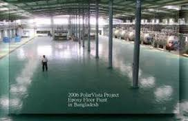Polarvista International Co.Ltd