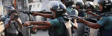 Need for Police Reforms in Bangladesh