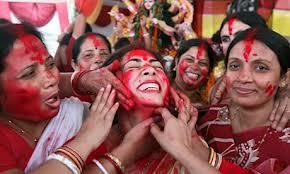 Rights of a Hindu Woman in Bangladesh
