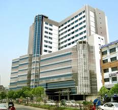 Nurses Turnover of Square Hospital Ltd