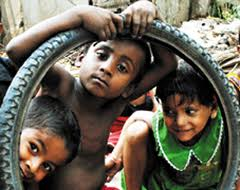 Educational Condition of the Street Children in Dhaka City