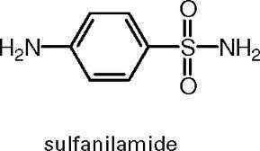 Sulfonamide of Function