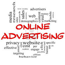 What is Online Advertising